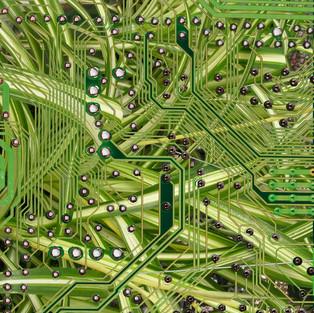 Circuit board I