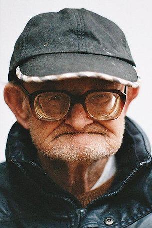 Freaks - Photography - Street Portraits - Stoke People - Working Class portraits