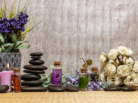 What is Aromatherapy Consultation?