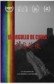 EL ORGULLO DE CHINA