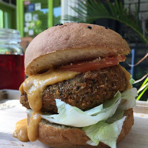 Marvin¨s Burger
