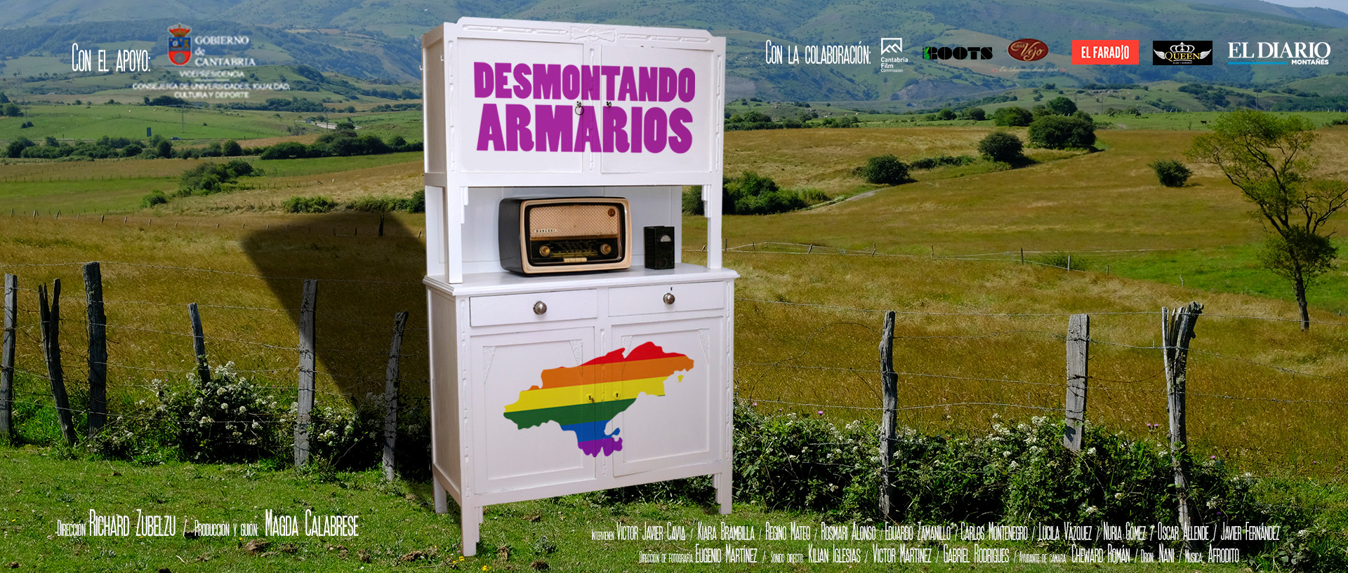 DESMONTANDO ARMARIOS