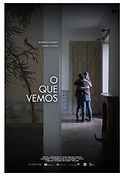 WHAT WE SEE, Nikola Vucinic                                                                                      ,TheQueerFilFestival