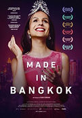 MADE IN BANGKOK POSTER