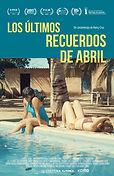 LOS ULTIMOS RECUERDOS DE ABRIL , Nancy Cruz Orozco                                                               ,The Queer Film Festival Playa del Carmen