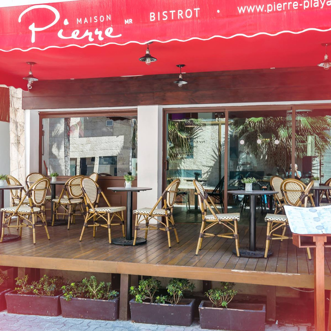 Maison Pierre Playa de Carmen