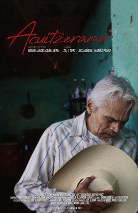 ACUITZERAMO, MIGUELANGELCABALLERO ,The Queer Film Festival Playa del Carmen