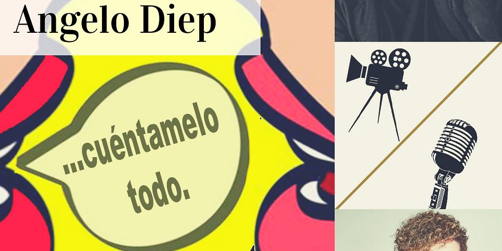 #CUÉNTAMELOTODO