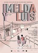 IMELDA Y LUIS, Leonel Chee                                                                           ,The Queer Film Festival Playa del Carmen