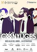 CONYUGES , Rob Hernández                                                                                                 ,The Queer Film Festival Playa del Carmen