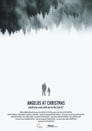 ANGEL EN NAVIDAD, FoLs Zampetakis ,The Queer Film Festival Playa del Carmen