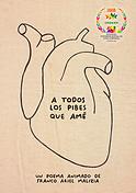 A TODOS LOS PIBES QUE AMÉ, Franco Ariel Malizia                                                                             ,The Queer Film Festival Playa del Carmen
