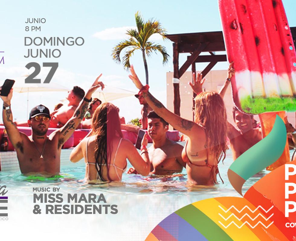 Playa Pride 2021 Playa del Carmen