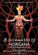 MORGANA, Isabel Peppard,Josie Hess,The Queer Film Festival Playa del Carmen