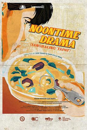 NONTIME DRAMA, Kim Timan & Sam Villa-Real ,The Queer Film Festival Playa del Carmen
