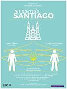 MI QUERIDO SANTIAGO, Antonio Galarzo                                                                                ,The Queer Film Festival Playa del Carmen