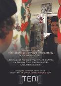 TERI,     Lyn Chick , Brett  Nickisson         ,TheQueerFilmFestival