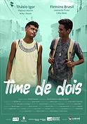 TIME DE DOIS, André Santos ,The Queer Film Festival Playa del Carmen