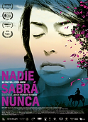 NADIE SABRÁ NUNCA POSTER