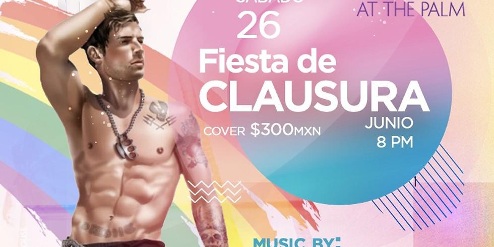 CLAUSURA PRIDE 2021