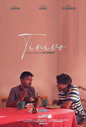 TINIVO, Vic Sandoval                                                                                       ,The Queer Film Festival Playa del Carmen