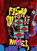 FISH OUT OF WATER , F. Nur Özkaya ,The Queer Film Festival Playa del Carmen