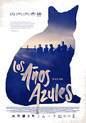 LOS AÑOS AZULES