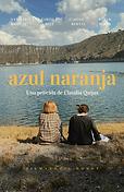 AZUL NARANJA, Claudia Quijas ,TheQueerFilFestival