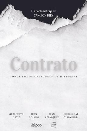 CONTRATO , Cancion Diez,TheQueerFilFestival