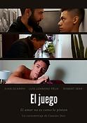 EL JUEGO , Cancion Diez,TheQueerFilFestival