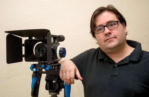 Richard Zubelzu - FUERA DE JUEGO