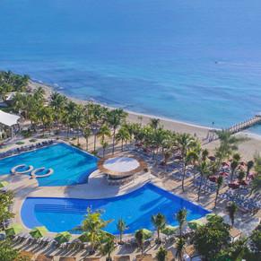 The Fives Beach Hotel & Residences Playa del Carmen