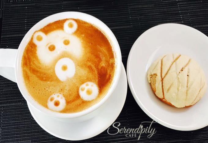 SERENDIPITY CAFE RESTAURANTE