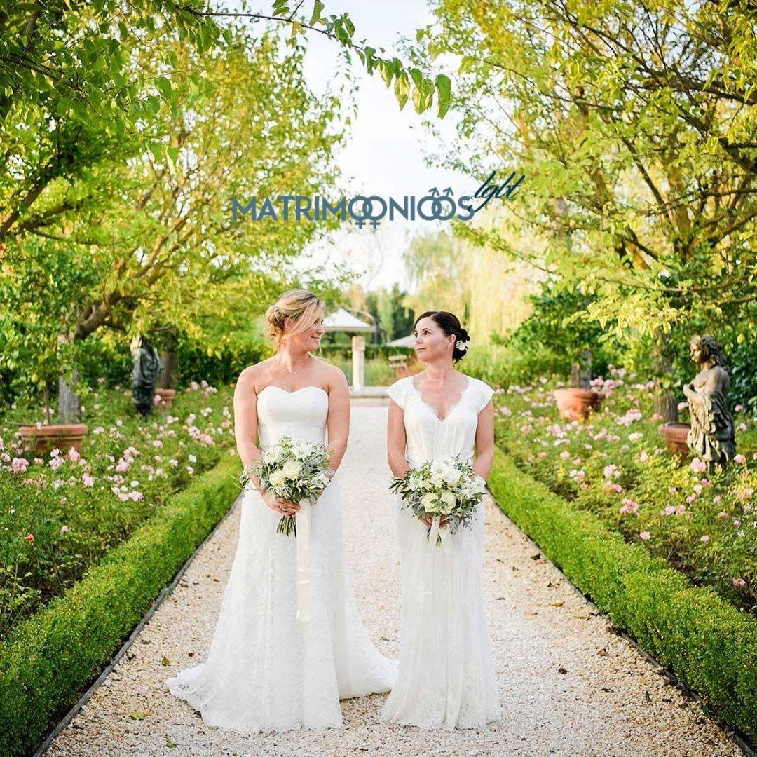 Matrimonios LGBT
