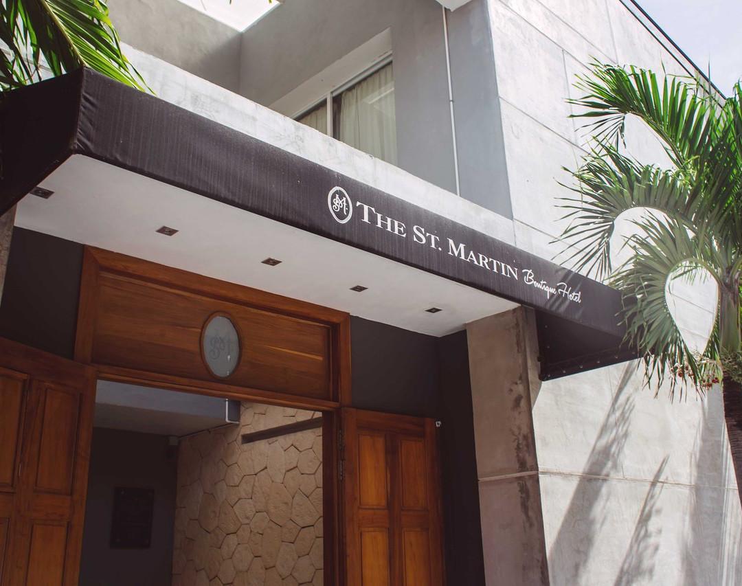 hotel St. Martin