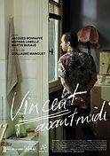 VICENT AVANT MIDI, Guillaume Mainguet ,The Queer Film Festival Playa del Carmen