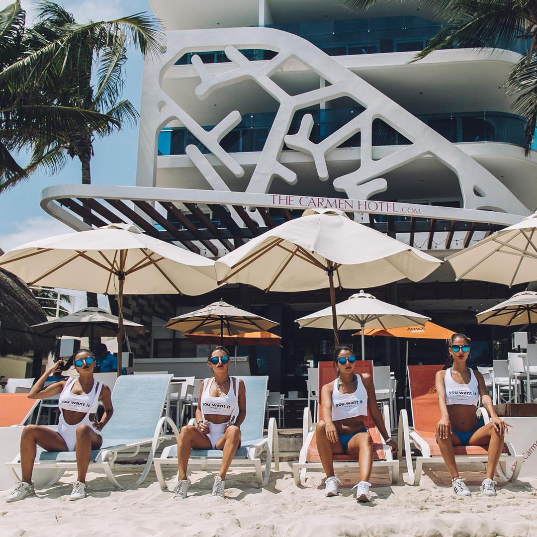 KEEL RESTAURANTE Y BEACH CLUB