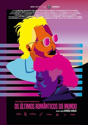 LOS ÚLTIMOS ROANTICOS DO MUNDO ,Henrique Arruda,TheQueerFilmFestival