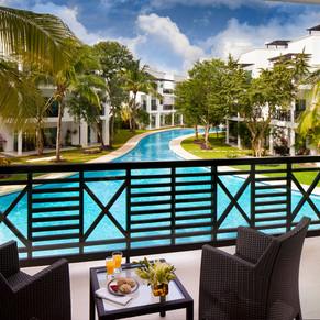 TFB Second The Fives Beach Hotel & Residences Playa del Carmen