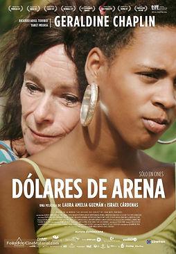 dolares-de-arena-argentinian-movie-poste