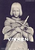 VIKKEN,Dounia Sichov                                                                              ,TheQueerFilmFestival