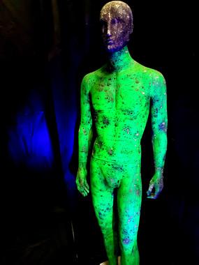 Green Manfred