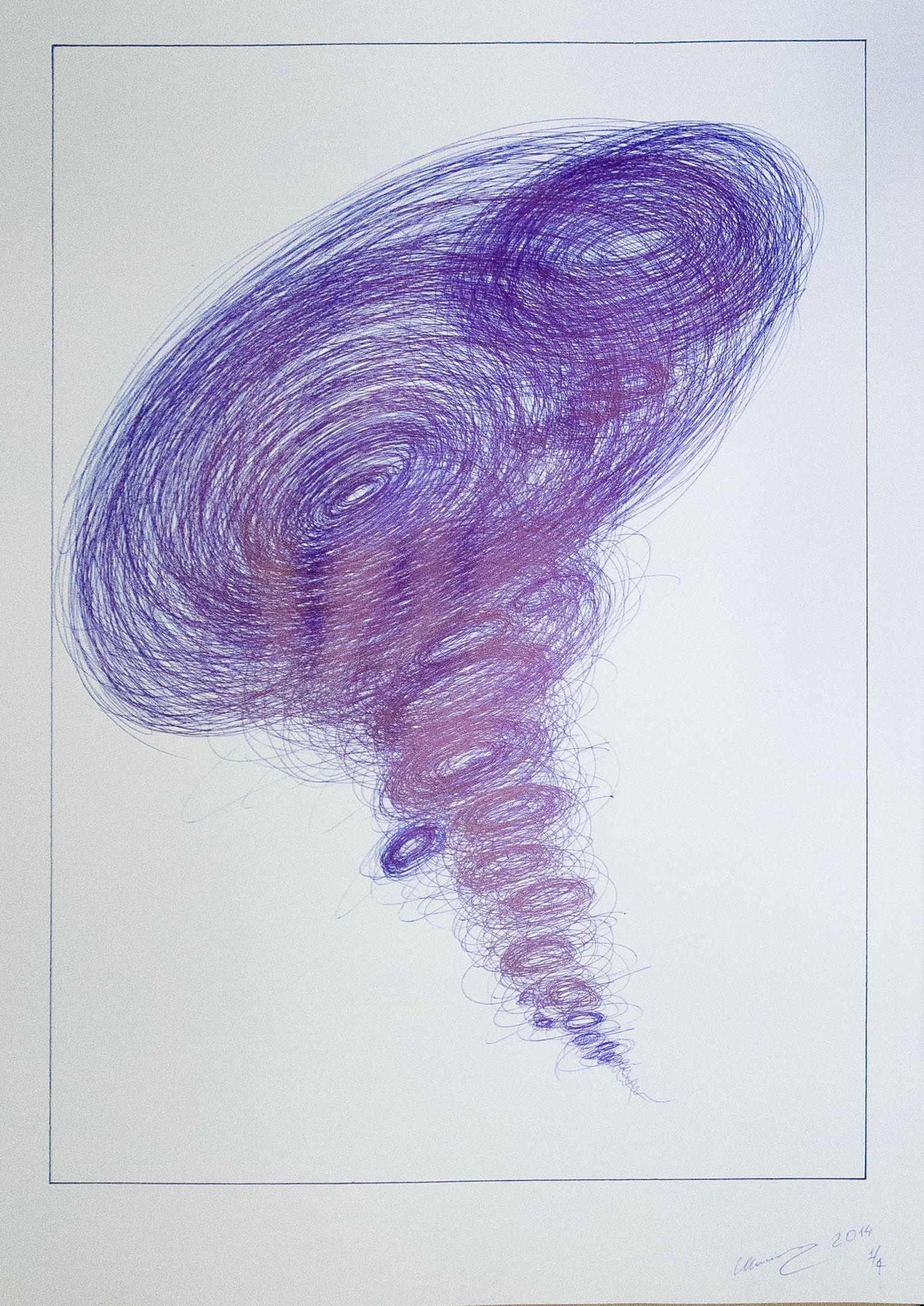 Синий вихрь