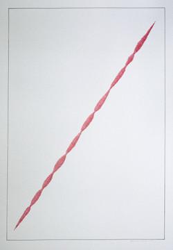 Красный косой кокон