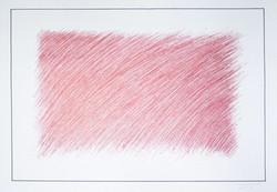 Красный косой стержень