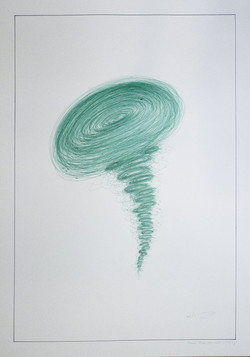 Зеленый вихрь