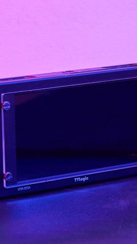 TV LOGIC VFM-055A
