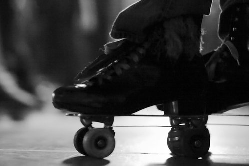 COMING SOON - RHYTHM ROLLERSKATES!!!