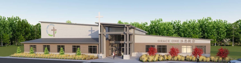 Grace One Church - Final