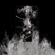 Cult Burial Album Art No Logo